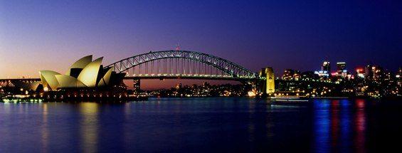 Sydney by Emirates