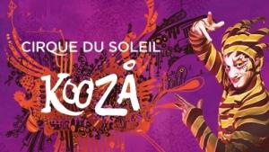 Kooza (imagem divulgação Cirque du Soleil)