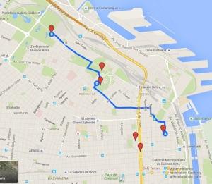 Roteiro para o terceiro dia em Buenos Aires