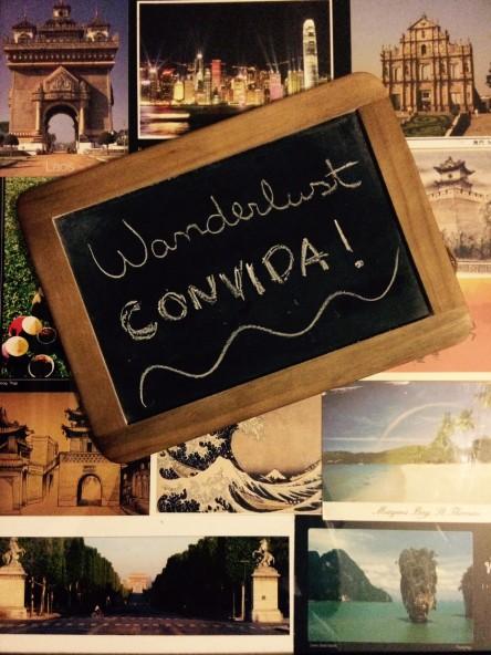 Wanderlust Convida